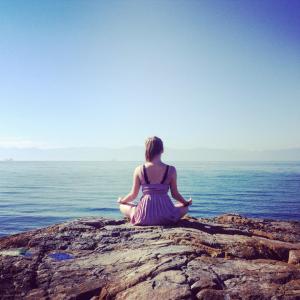 meditate victoria bc