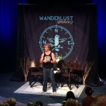 Eion Finn Talking all About Love During his Speakeasy at Wanderlust Whistler 2014